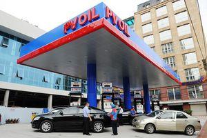 PV Oil ghi nhận doanh thu quí III giảm 44%