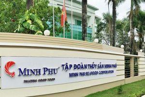 Thủy sản Minh Phú báo lãi quí III đật 243 tỉ đồng