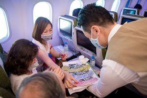 """Thoả sức du xuân cùng Bamboo Airways với ưu đãi """"Mua 3 tính tiền 2"""""""