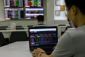 Đánh giá thị trường chứng khoán ngày 28/5: Thị trường có thể sẽ tăng điểm trở lại để tiếp tục hoàn thành sóng tăng 5
