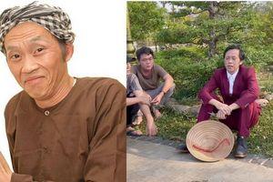 Hoài Linh mặc vest làm vườn, đáp trả cực gắt anti-fan