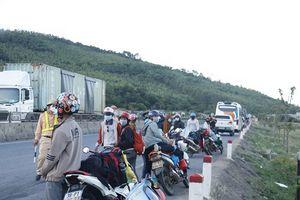 Hà Tĩnh: Lập thêm chốt kiểm soát hỗ trợ những người từ vùng dịch trở về