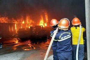 Nghệ An: Cháy nhà làm 6 người chết, Bộ Công an vào cuộc điều tra