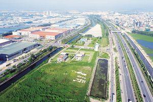 Bắc Giang: Lập quy hoạch 1/500 đối với 3 dự án khu đô thị 70ha