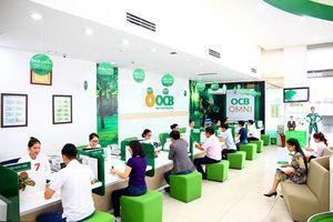 Ngân hàng OCB được chấp thuận tăng vốn điều lệ