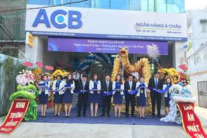 BVSC: Chờ đợi thương vụ bancassurance độc quyền hấp dẫn giành cho ACB