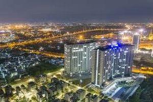 Địa ốc Sài Gòn báo lãi quí III đạt 3 tỉ đồng