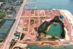 Chủ dự án Ocean Park đứng đầu danh sách nợ thuế ở Quảng Ninh, nhiều doanh nghiệp BĐS, xây dựng góp mặt