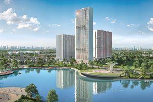 Anland Lakeview: Ba ưu thế vượt trội của dự án chung cư đáng sống nhất Hà Đông