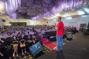 """Sắp diễn ra chương trình """"Đánh thức sự giàu có"""" tại Hà Nội và TP. Hồ Chí Minh"""