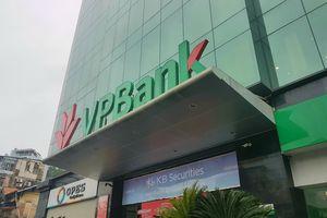 VPBank vẫn báo lãi lớn gần 9.400 tỉ đồng sau 9 tháng bất chấp ảnh hưởng từ COVID-19