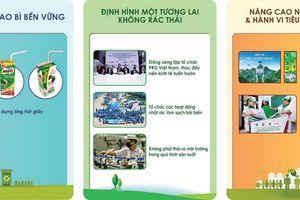 Nestlé Việt Nam và La Vie tiếp tục hành động vì tương lai không rác thải