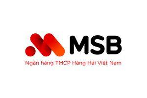 MSB chốt quyền chia cổ tức 2020 sau hoàn thành 95% kế hoạch lợi nhuận