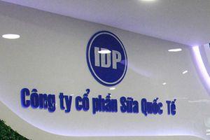 Sữa Quốc tế muốn mở nhà máy tại phía Nam