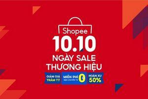 Shopee tăng cường hỗ trợ các thương hiệu mở rộng quy mô và kinh doanh trên nền tảng thương mại điện tử
