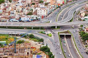 Cập nhật cổ phiếu CII: Chờ đợi triển khai các dự án BOT trọng điểm