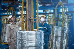 Tập đoàn Hòa Phát (HPG): Doanh thu thuần, lợi nhuận quý II/2021 đạt kỉ lục