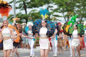 Chuỗi sự kiện lễ hội và pháo hoa dự kiến hút hàng vạn lượt khách tại Hạ Long dịp 30/4