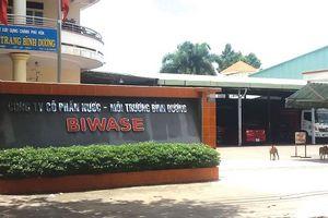 Biwase ghi nhận 6 tháng đầu năm lợi nhuận tăng 35%