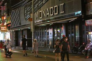 TP Hồ Chí Minh: Các dịch vụ được phép hoạt động trở lại trừ vũ trường, quán bar, karaoke