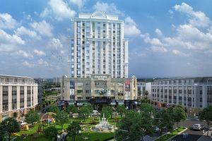 """Vì sao nhiều đại gia bất động sản đầu tư """" khủng"""" vào thành phố Thanh Hóa?"""
