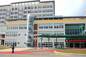 Gói thầu bảo vệ tại Bệnh viện Đa khoa tỉnh Yên Bái: Xã hội đen đe dọa nhà thầu trúng thầu
