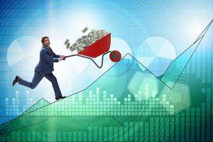Big-Trends: Cơ hội lại đến khi thị trường đang ở vùng điểm thấp