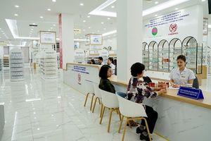 Sự khác biệt về sản phẩm, dịch vụ tại Trung tâm phân phối dược phẩm Vimedimex so với các đối thủ cạnh tranh trên thị trường