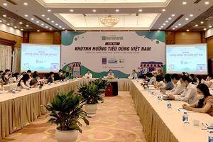 Tương lai tiêu dùng Việt Nam thanh toán trực tuyến và tiêu dùng online