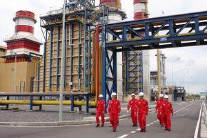 Dầu khí Nhơn Trạch 2 (NT2) báo lãi 273 tỷ đồng trong quý 3/2021