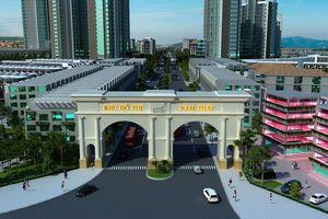 Dự án Khu đô thị Nam Thái (Thái Nguyên): Chủ trương chưa xong, mặt bằng đã giải tỏa