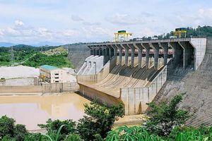 Thủy điện Gia Lai tạm ứng cổ tức đợt 1/2021 bằng tiền mặt tỷ lệ 25%