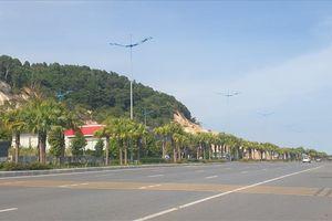 VinGroup đề xuất làm dự án công viên rừng 650ha tại Quảng Ninh