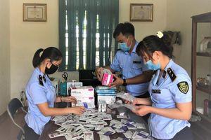 Gia Lai: Mua kit test nhanh COVID-19 nhập lậu, một cá nhân bị phạt 10 triệu đồng