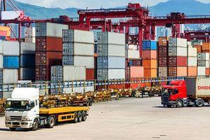 Kim ngạch xuất, nhập khẩu tăng 24,% trong 2 tháng đầu năm