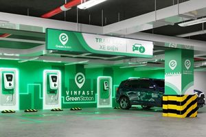 Bộ GTVT góp ý về chính sách ưu đãi thuế với ô tô điện chạy pin