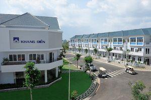 Nhà Khang Điền thành công bán 20 triệu cổ phiếu quỹ
