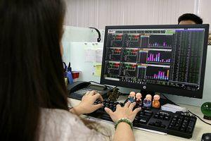 Đánh giá thị trường chứng khoán ngày 19/10: Xu hướng vận động tích lũy vẫn sẽ duy trì trong các phiên tới
