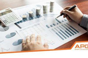Chứng khoán APG muốn chào bán hơn 148 triệu cổ phiếu