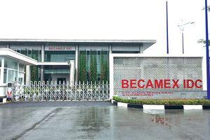 Nợ gấp đôi vốn chủ sở hữu, Becamex IDC lên phương án phát hành tối đa 2.500 tỷ đồng trái phiếu