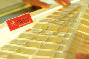 Giá vàng hôm nay 28/8: Vàng bật tăng mạnh