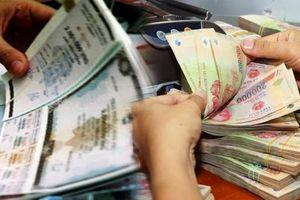 BVSC: Khối lượng trái phiếu Chính phủ được phát hành sẽ tiếp tục được duy trì ở mức cao