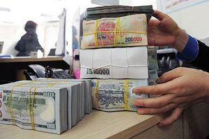 Ngân hàng Nhà nước: Nợ xấu nội bảng toàn hệ thống tăng 16,3% trong 5 tháng đầu năm