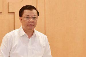 Hà Nội: Ban hành nghị quyết nhằm nâng cao chất lượng đội ngũ cán bộ