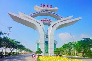 IDICO (IDC) muốn đầu tư dự án KCN – Đô thị Cù Bị