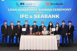 IFC hợp tác với SeABank mở rộng tiếp cận tài chính cho doanh nghiệp vừa và nhỏ và doanh nghiệp do phụ nữ làm chủ tại Việt Nam