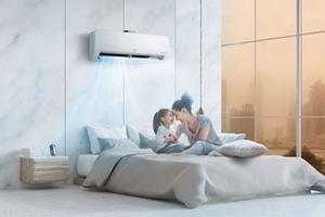 LG ra mắt điều hoà thanh lọc không khí thế hệ mới đảm bảo sức khoẻ trong mùa hè