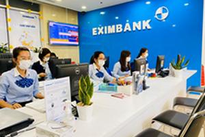 Eximbank: Cắt giảm mạnh chi phí dự phòng, lãi trước thuế quý II gấp 3,6 lần cùng kỳ