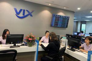 VIX chuyển sang giao dịch trên HOSE vào ngày 8/1