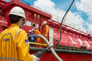 Cập nhật PV Gas (GAS): Lợi nhuận cả năm ước tính đạt xấp xỉ kỳ vọng